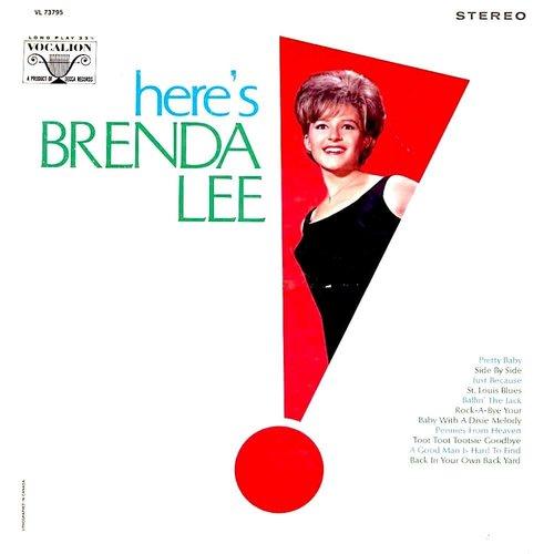 Brenda Lee - Here's Brenda Lee  [USED]