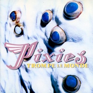 Pixies - Trompe Le Monde (30th Anniversary Limited Edition - Green Marbled) [NEW]