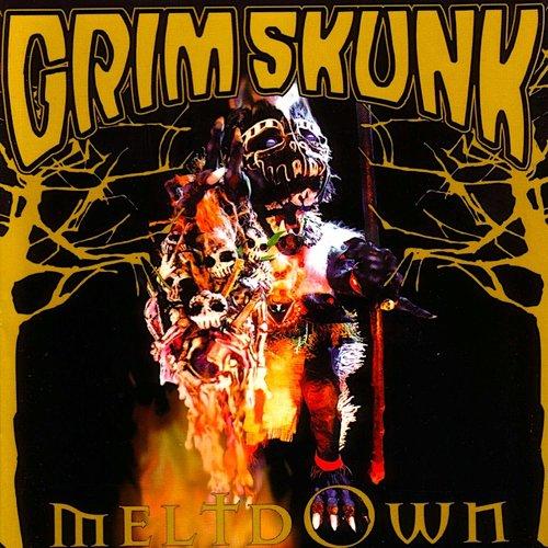 Grimskunk - Meltdown (Limited Edition - Gold Vinyl) [USED]