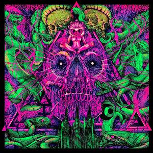 Doom Snake Cult - Love Sorrow Doom  [USED]
