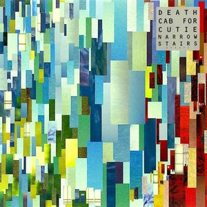 Death Cab For Cutie - Narrow Stairs  [USED]