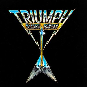Triumph - Allied Forces  [USED]