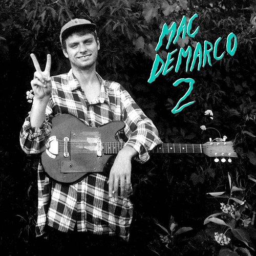 Mac DeMarco - 2 [USAGÉ]