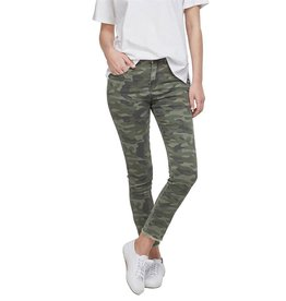 Mud Pie Rory Camo Jeans