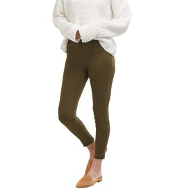 Mud Pie Sarah Denim Legging