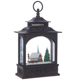 Raz Imports Church Lantern