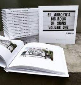 El Arroyo El Arroyo's Book of Signs Vol 1, 2 and 3
