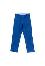 J.BAILEY PANT - NAVY TWILL