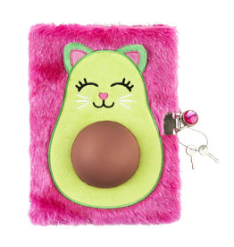 3C4G CATOCADO SQUISHY JOURNAL