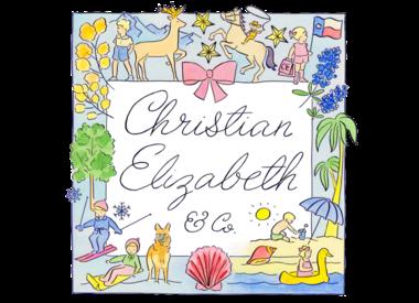 CHRISTIAN ELIZABETH & CO