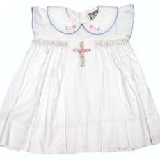 CHRISTIAN ELIZABETH & CO ROSEMARY EASTER DRESS