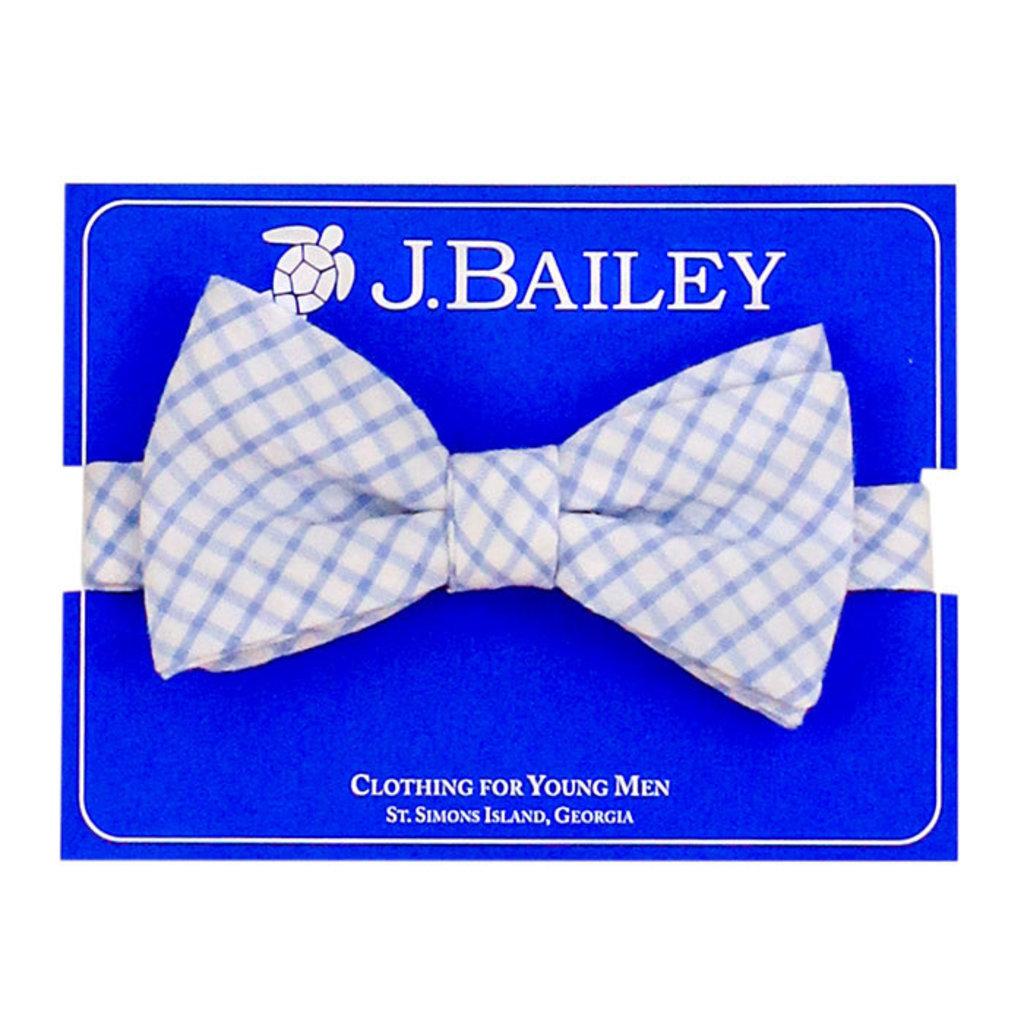 J.BAILEY BOW TIE