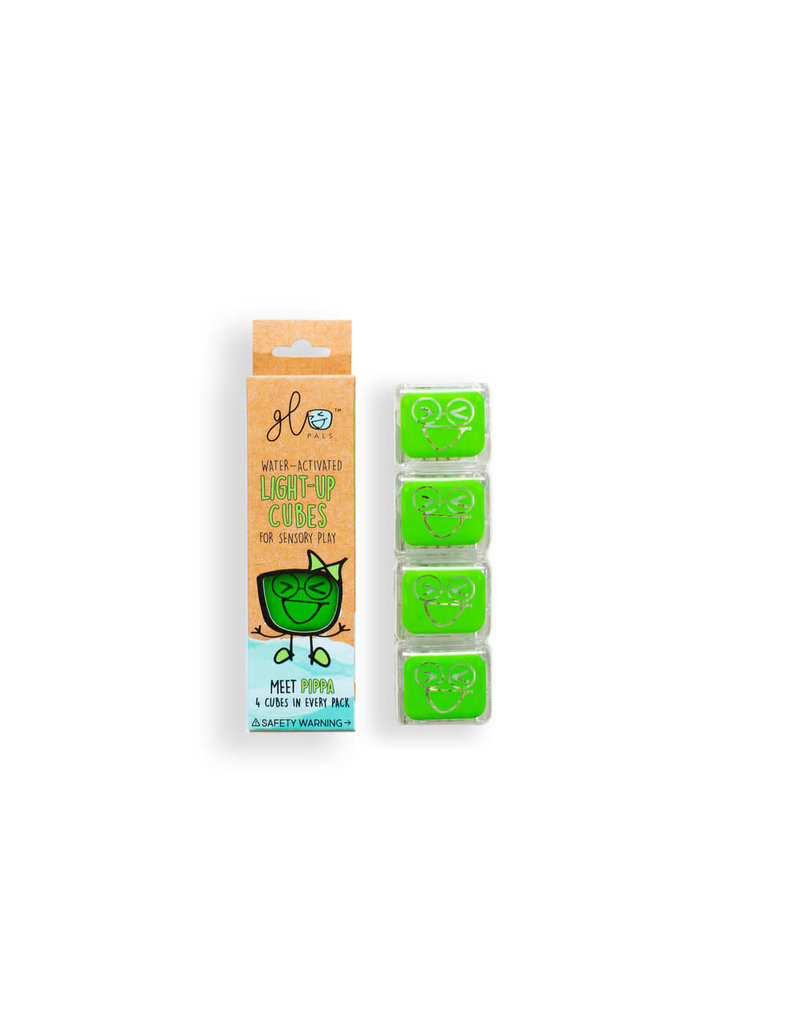 GLO GLO PALS 4 PACK