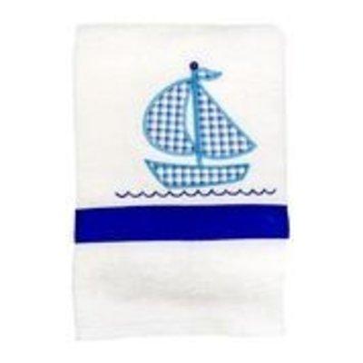 BAILEY BOYS Ship Ahoy Unisex Towel