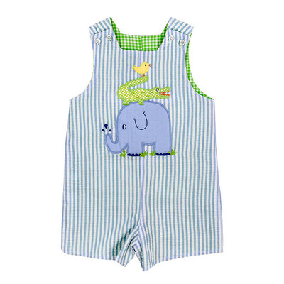 BAILEY BOYS SPRINGTIME FRIENDS REVERSIBLE JON JON
