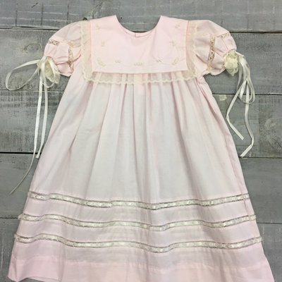 LULLABY SET ELLE HEIRLOOM DRESS