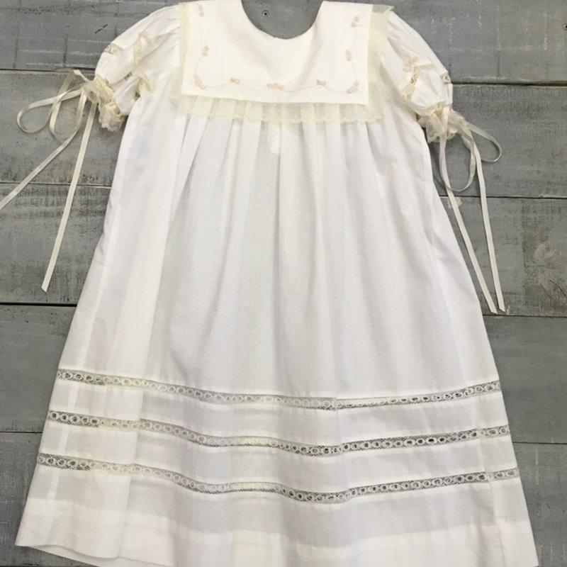 LULLABY SET ELLE HEIRLOOM DRESS