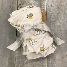 ANGEL DEAR BAMBOO SWADDLE BLANKET