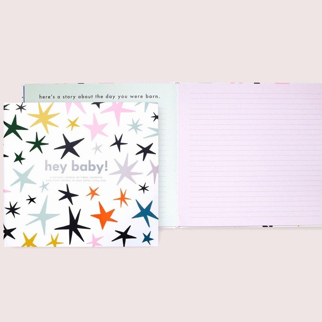 LIFEGUARD PRESS FIRST YEAR BABY BOOK, DANCING STARS