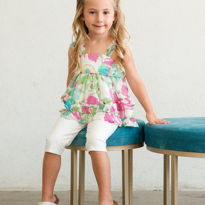 ISOBELLA & CHLOE MARNIE- 2PC SET