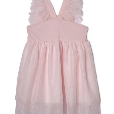 ISOBELLA & CHLOE FAIRY PETALS DRESS