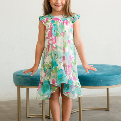 ISOBELLA & CHLOE MARNIE- DRESS