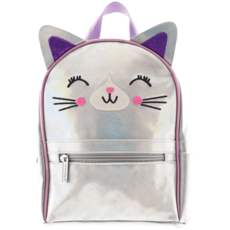 ISCREAM CATICORN HOLOGRAPHIC MINI BACKPACK