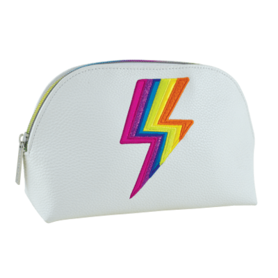 ISCREAM LIGHTNING COSMETIC BAG
