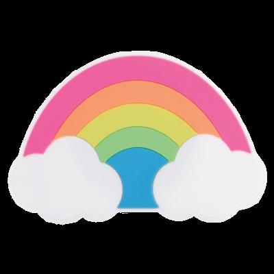 ISCREAM RAINBOW PHONE CHARGER