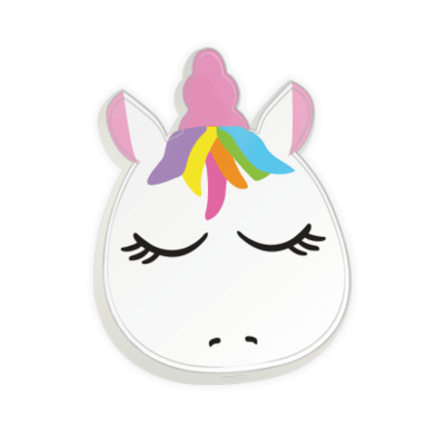 ISCREAM UNICORN PHONE CHARGER