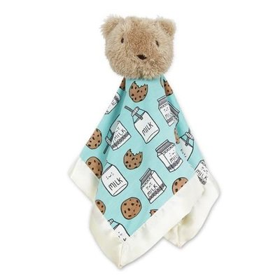 MAGNIFICENT BABY BEDTIME STORIES MODAL LOVEY BLANKET