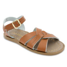 HOY SHOE COMPANY 885- SALT WATER TAN