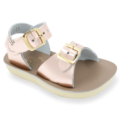 HOY SHOE COMPANY 1721 - SURFER ROSE GOLD