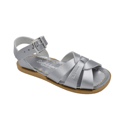 HOY SHOE COMPANY 814 - SALT WATER PEWTER
