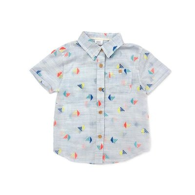 EGG NEW YORK ADRIAN SHIRT
