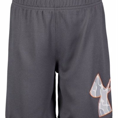 UNDER ARMOUR UA DIVERGE MULTI STRICKER SHORT