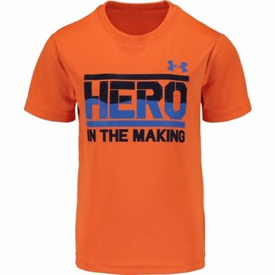 UNDER ARMOUR UA HERO IN THE MAKING SS