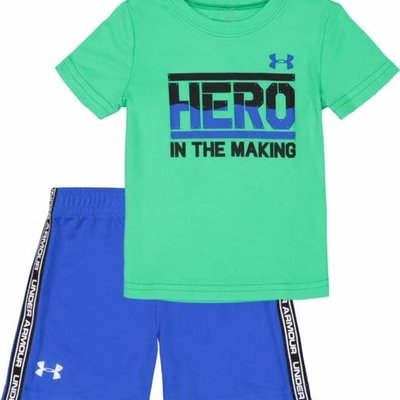 UNDER ARMOUR UA HERO IN THE MAKING SET