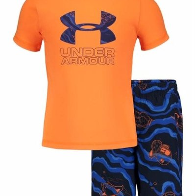 UNDER ARMOUR UA SPORT FISH VOLLEY SET