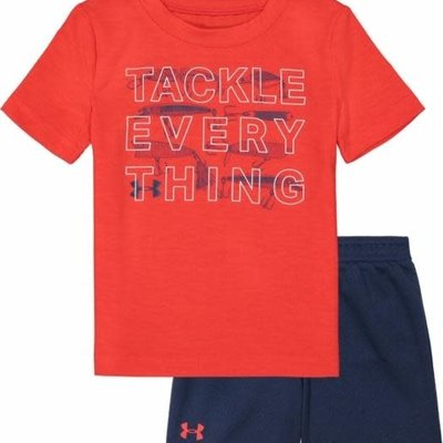 UNDER ARMOUR UA TACKLE EVERYTHING SET