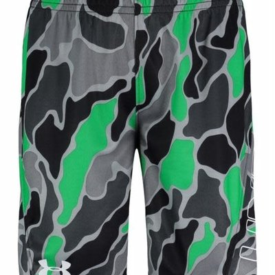UNDER ARMOUR UA DIVERGE MULTI BOOST SHORT
