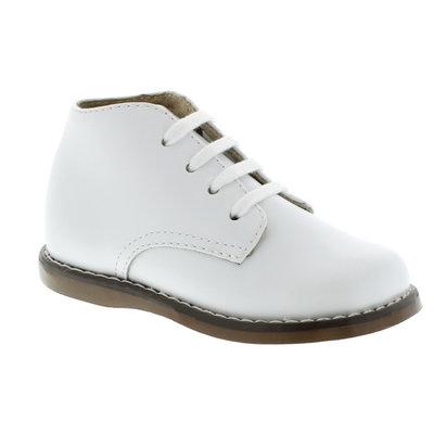 FOOTMATES TODD - WHITE