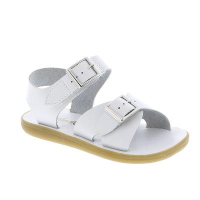 FOOTMATES TIDE - WHITE