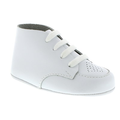FOOTMATES CRIB - WHITE