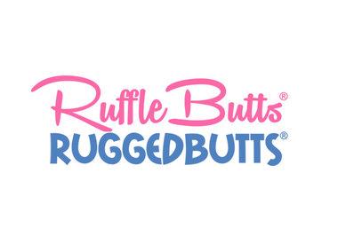 RUFFLE BUTTS