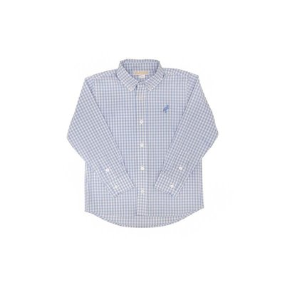 THE BEAUFORT BONNET COMPANY DEANS LIST DRESS SHIRT