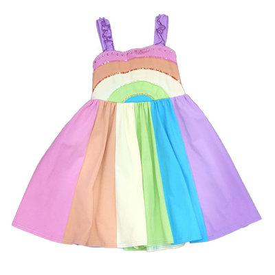 HAVENGIRL RAINBOW DRESS