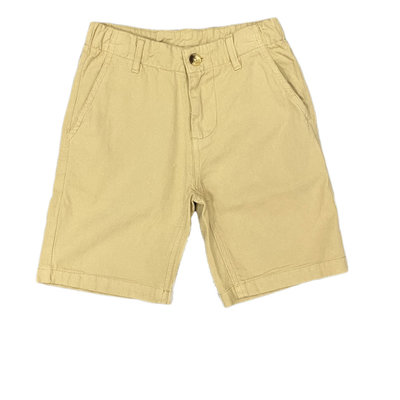 WES AND WILLY NEW JT TWILL SHORT