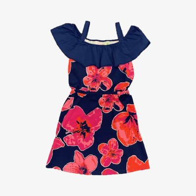 THREE FRIENDS APPAREL BLAZE CINDY DRESS