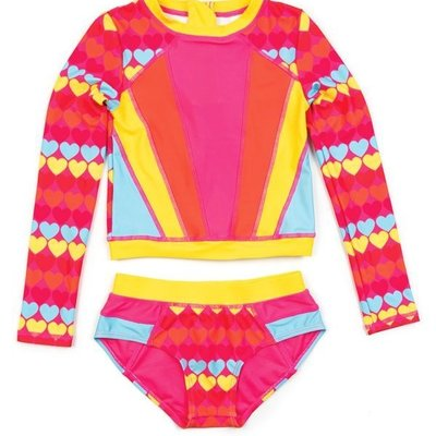 Appaman SOLANA RASH GUARD SET